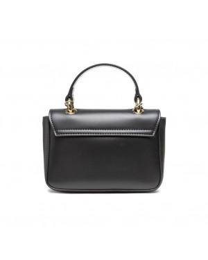 Borsa Donna Un Manico Armani Exchange Nero Valigeria.it