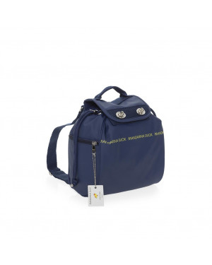 Borsa Donna Zainetto Mandarina Duck Blue Valigeria.it