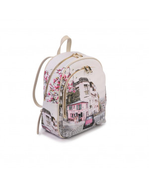 Borsa Donna Zainetto Ynot Paris Charleston Valigeria.it