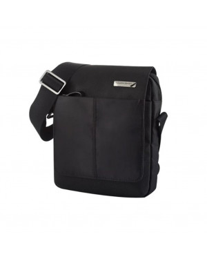 Borsello Piatto Samsonite Hip Tech 2 CO9002 Valigeria.it
