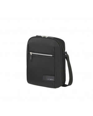 Borsello Tozzo Porta Tablet Samsonite Litepoint Nero KF2001 Valigeria.it