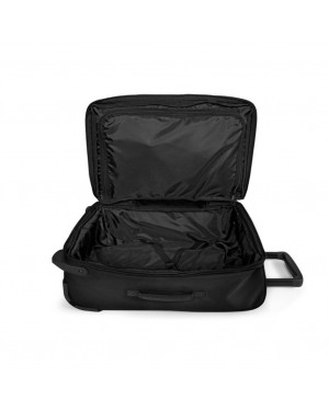 Trolley Semi-Rigido 50 cm 2 Ruote Cabina | Eastpak Authentic | EK36D-Black
