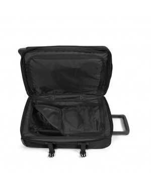 Trolley Semi-Rigido 50/20 2 Ruote Cabina | Eastpak Ranverz | EK61L-Black Denim