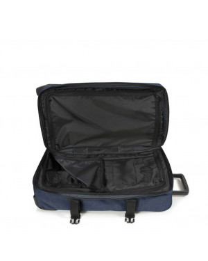 Trolley Semi-Rigido 50 cm 2 Ruote Cabina | Eastpak TRANVERZ S | EK61L-Double Denim