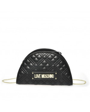 Pochette Love Moschino Nero JC4013PP1CLA0000 | Valigeria.it