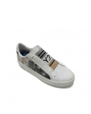 Scarpa Donna Sneakers YNot YNP0000-38 Valigeria.it