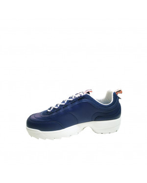 Scarpa Donna Sneakers YNot YNP0100-41 Valigeria.it