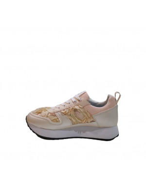 Scarpa Donna Sneakers YNot YNP0500-40 Valigeria.it