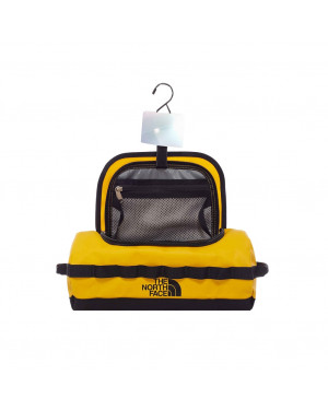 Necessaire 1 Zip Taglia L | The North Face Base Camp Canister | T0A6SRZU3-Summit Gold/Black