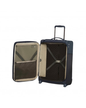 Trolley Morbido Cabina Samsonite Blu KE0001 Valigeria.it