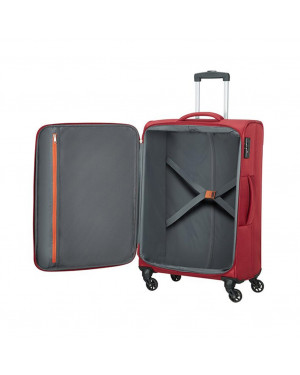 Trolley Morbido Medio American Tourister Heat Wave 95G003 Valigeria.it
