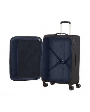 Trolley Morbido Medio American Tourister Lite Ray 94G004 Valigeria.it