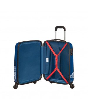 Trolley Rigido Cabina American Tourister Disney Legends 19C019 Valigeria.it
