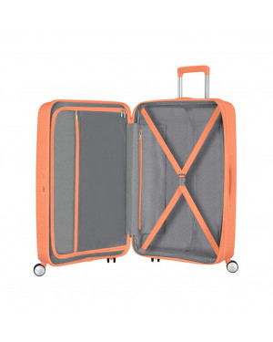 Trolley Rigido Medio American Tourister Soundbox 32G002 Valigeria.it