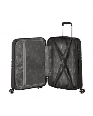 Trolley Rigido Medio American Tourister Wavetwister MA0002 Valigeria.it