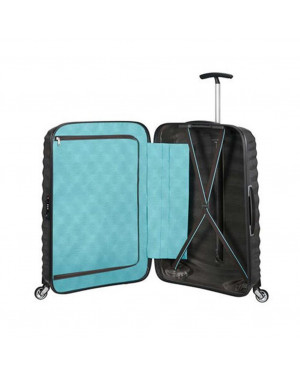 Trolley Rigido Medio Samsonite Lite-Shock 98V902 Valigeria.it
