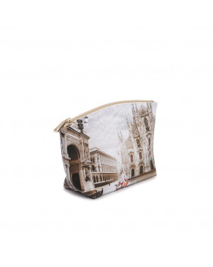 Trousse Media YesBag Ynot Milano Classic Valigeria.it
