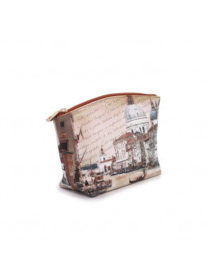 Trousse YesBag Ynot Venezia Canal Grande Valigeria.it