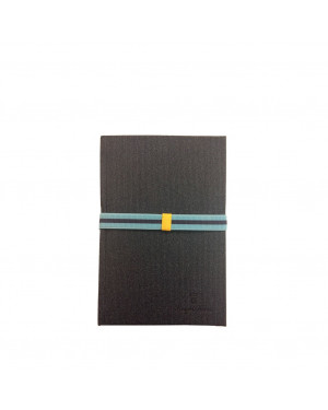 Agenda Moleskine Predinote | Royal Notes Potter | VELBJERIGAVOS-Blue Jeans