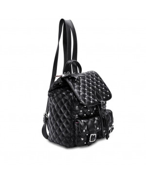 Zainetto Rebel PashBag 9613LOGAN Valigeria.it