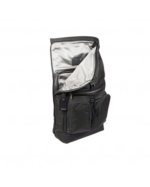 Zaino Chiusura Rullo London Tumi Alpha Bravo 0232388D | Valigeria.it