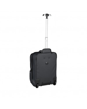 Zaino Trolley Delsey Parvis Plus Antracite 00394465911 Valigeria.it