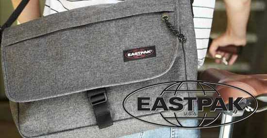 Acquista online zaini Eastpak su outlet Valigeria.it