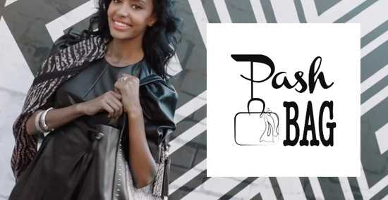 PashBAG borse moda su Valigeria.it
